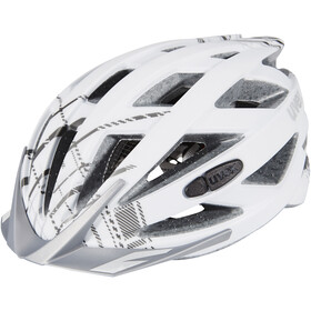 UVEX City I-VO Casco, white mat